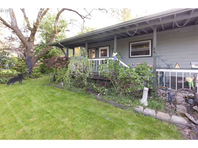 3065 SW 178th Ave, Aloha, OR 97003 (MLS #21285299) :: RE/MAX Integrity