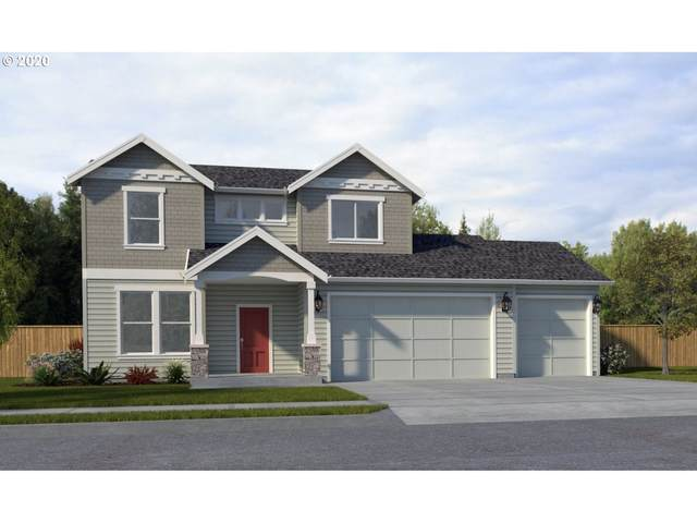 1195 NE 18th St, Battle Ground, WA 98604 (MLS #21285401) :: Cano Real Estate