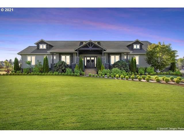 90852 Smith Ln, Eugene, OR 97408 (MLS #21285486) :: Brantley Christianson Real Estate