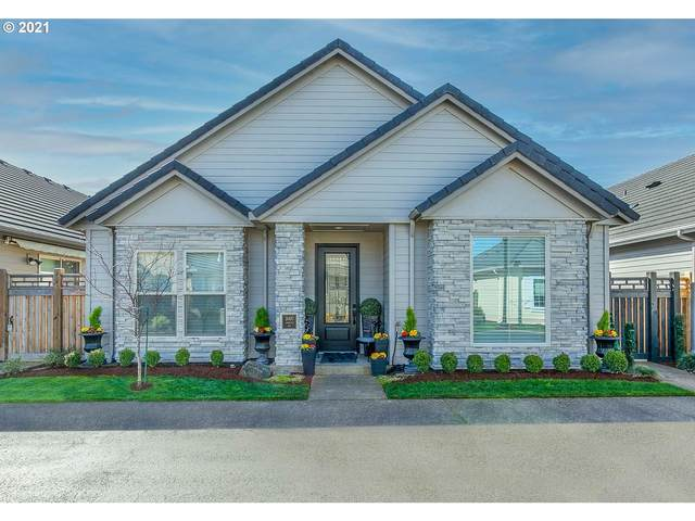 2060 Lakeland Way, Eugene, OR 97408 (MLS #21285845) :: The Haas Real Estate Team