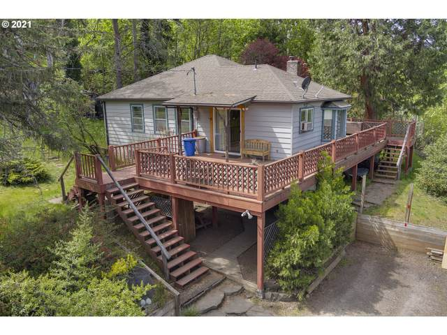 400 Riverside St, Mosier, OR 97040 (MLS #21285904) :: Real Tour Property Group