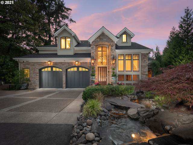2643 Southshore Blvd, Lake Oswego, OR 97034 (MLS #21286381) :: Song Real Estate