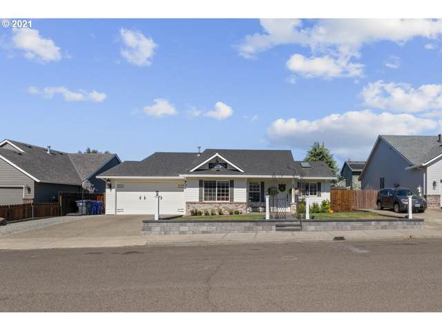 265 Thunderbird St, Molalla, OR 97038 (MLS #21286383) :: Oregon Digs Real Estate