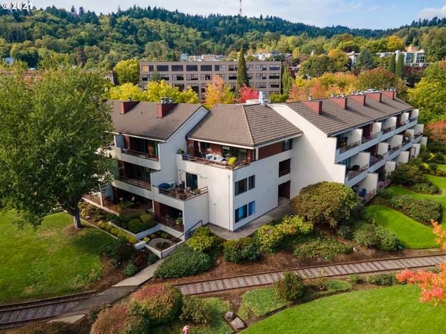 5150 S Landing Dr 305B2, Portland, OR 97239 (MLS #21286492) :: The Haas Real Estate Team