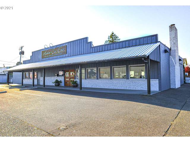 275 Golden, Coos Bay, OR 97420 (MLS #21286494) :: Beach Loop Realty