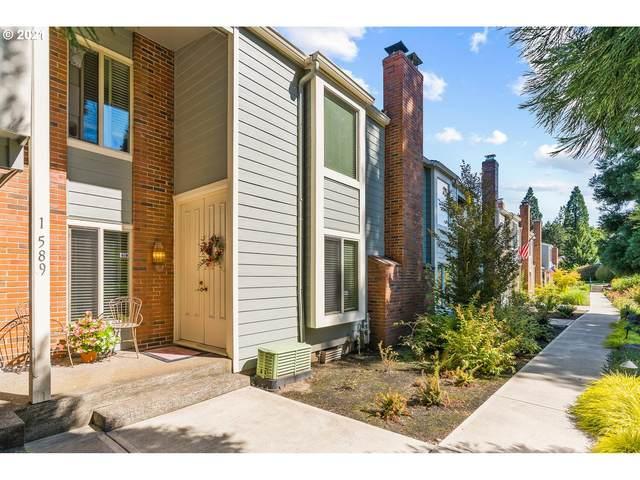 1589 Boca Ratan Dr, Lake Oswego, OR 97034 (MLS #21286503) :: Premiere Property Group LLC