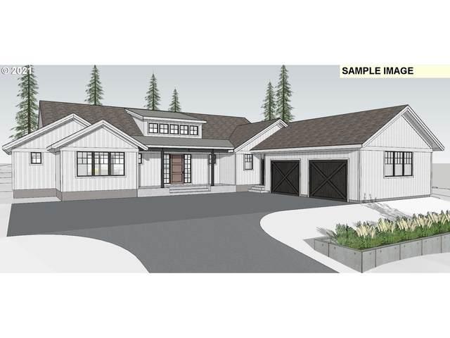 3380 SW Underwood Dr, Portland, OR 97225 (MLS #21286541) :: McKillion Real Estate Group