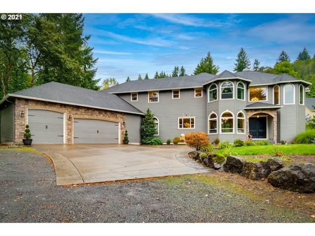 2025 N 14TH St, Washougal, WA 98671 (MLS #21286645) :: Fox Real Estate Group