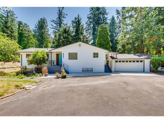6202 SE Jennings Ave, Milwaukie, OR 97267 (MLS #21286665) :: Stellar Realty Northwest