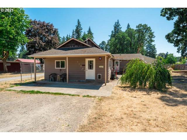 33968 E Columbia Ave, Scappoose, OR 97056 (MLS #21286842) :: Beach Loop Realty