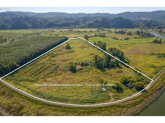 12734 Marshland District Rd, Clatskanie, OR 97016 (MLS #21286877) :: Fox Real Estate Group