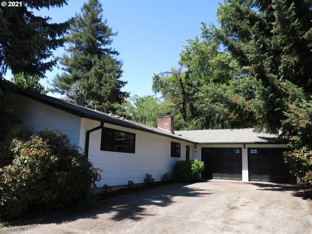 2215 SE Creighton Ave, Milwaukie, OR 97267 (MLS #21287051) :: Stellar Realty Northwest