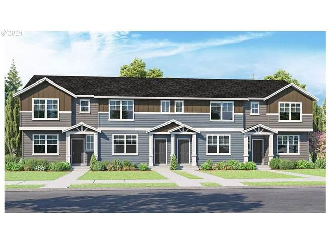 935 N 19TH Ave, Cornelius, OR 97113 (MLS #21287685) :: Premiere Property Group LLC