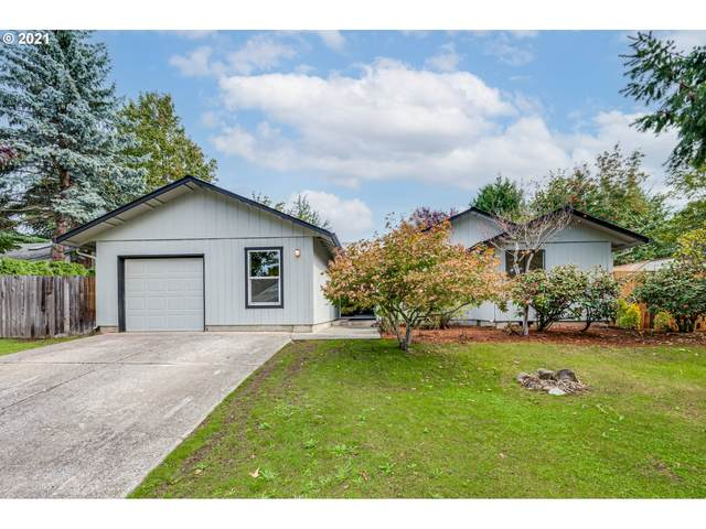 2305 SE 146TH Ave, Vancouver, WA 98683 (MLS #21287753) :: Real Estate by Wesley