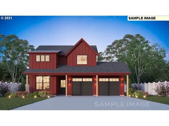 1095 SE Olive Way, Estacada, OR 97023 (MLS #21287947) :: Cano Real Estate
