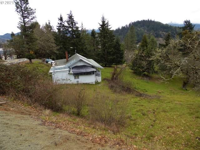 644 Dole Rd, Myrtle Creek, OR 97457 (MLS #21287989) :: Beach Loop Realty