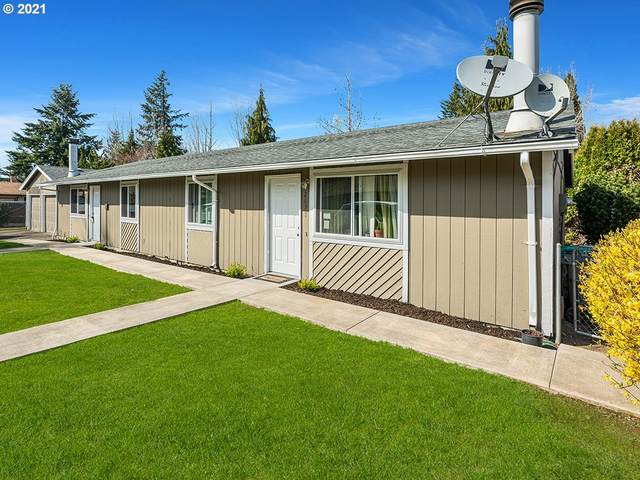 2627 SE 170TH Ave, Portland, OR 97236 (MLS #21288098) :: RE/MAX Integrity