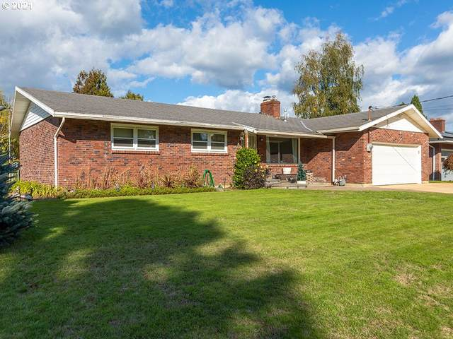 2815 SE 2ND Ave, Camas, WA 98607 (MLS #21288159) :: Brantley Christianson Real Estate