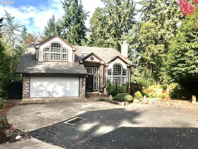 2921 Warren St, Eugene, OR 97405 (MLS #21288199) :: The Haas Real Estate Team