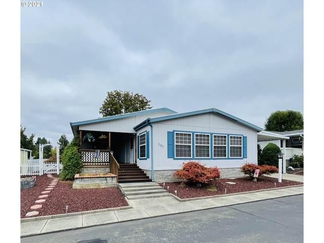 131 W Riverridge Ave, Roseburg, OR 97471 (MLS #21288366) :: Premiere Property Group LLC