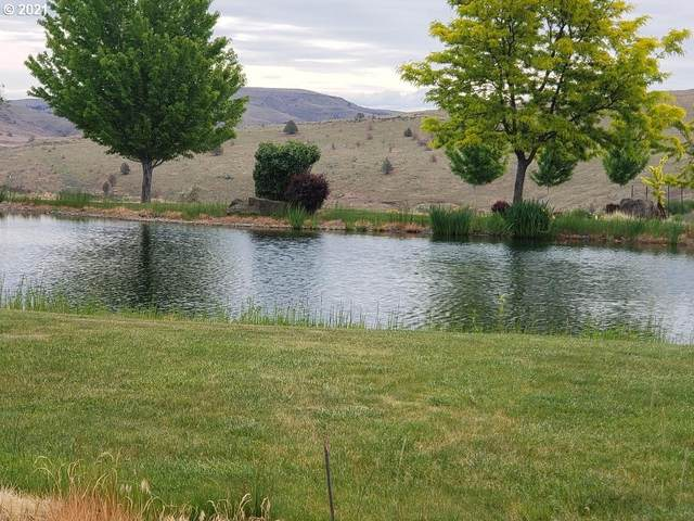 1439 Fish Tail Rd, Maupin, OR 97037 (MLS #21288373) :: Tim Shannon Realty, Inc.