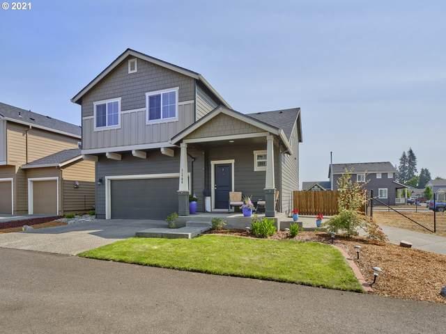 11706 NE 102ND Cir, Vancouver, WA 98682 (MLS #21288877) :: McKillion Real Estate Group