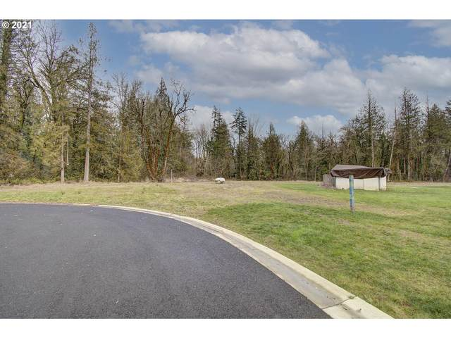 7525 NE 226TH Cir #9, Battle Ground, WA 98604 (MLS #21288955) :: Beach Loop Realty