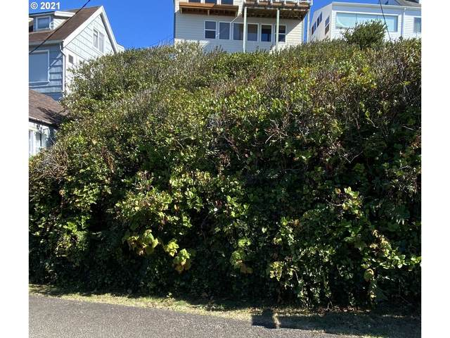 SW 35th Pl, Lincoln City, OR 97367 (MLS #21289031) :: Song Real Estate
