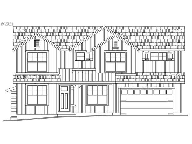 27633 SW Larkspur Ter, Wilsonville, OR 97070 (MLS #21289290) :: Townsend Jarvis Group Real Estate