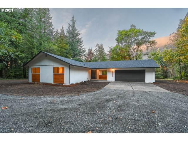 40908 NE Miller Rd, Washougal, WA 98671 (MLS #21289361) :: Song Real Estate