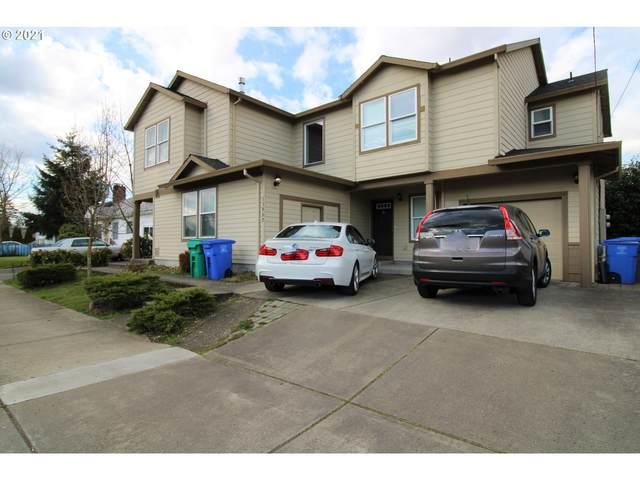 13807 E Burnside St, Portland, OR 97233 (MLS #21289397) :: Change Realty
