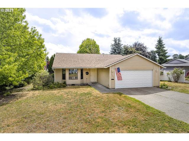 5780 SE Golden Rd, Hillsboro, OR 97123 (MLS #21289403) :: Townsend Jarvis Group Real Estate