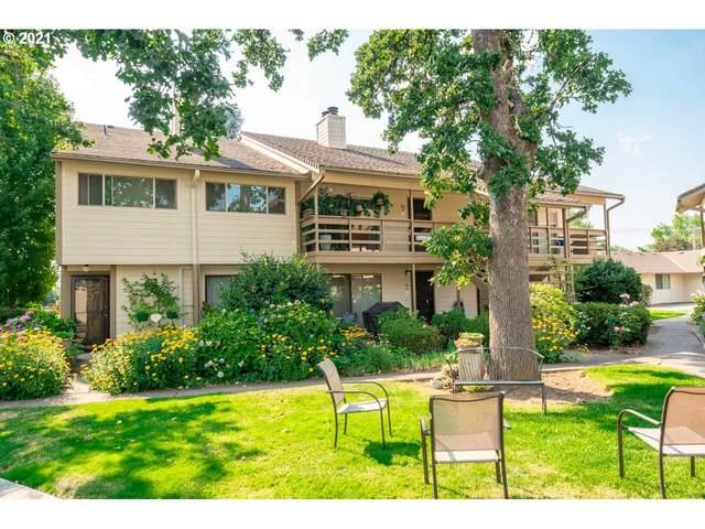1100 N Meridian St #52, Newberg, OR 97132 (MLS #21289513) :: Townsend Jarvis Group Real Estate