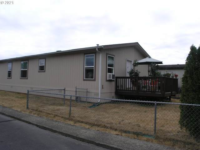300 SW 7TH Ave #1201, Battle Ground, WA 98604 (MLS #21289586) :: Gustavo Group