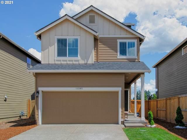 11305 NE 116TH Ct, Vancouver, WA 98662 (MLS #21289607) :: Song Real Estate
