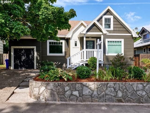 5927 NE 33RD Ave, Portland, OR 97211 (MLS #21289617) :: Cano Real Estate