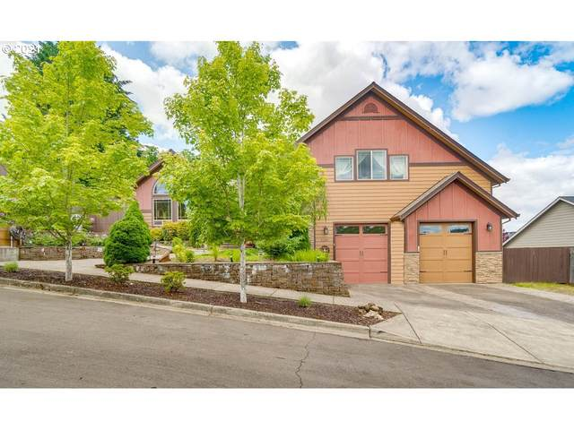 3197 NE Emme St, Mcminnville, OR 97128 (MLS #21289634) :: Townsend Jarvis Group Real Estate