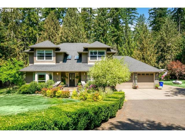20681 S Creekview Pl, Colton, OR 97017 (MLS #21289804) :: Next Home Realty Connection