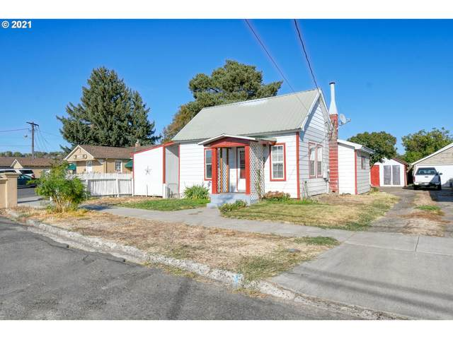 304 SW 16TH, Pendleton, OR 97801 (MLS #21290002) :: Cano Real Estate