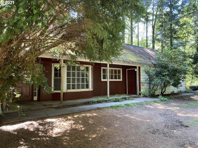 53102 SE Highway 26, Sandy, OR 97055 (MLS #21290004) :: Next Home Realty Connection