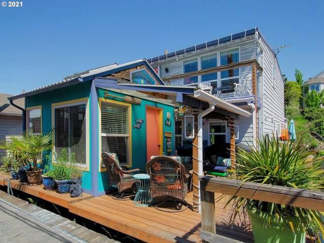 376 N Tomahawk Island Dr #376, Portland, OR 97217 (MLS #21290028) :: Premiere Property Group LLC