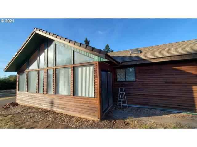 41643 Kingston Jordan Rd, Stayton, OR 97383 (MLS #21290290) :: The Haas Real Estate Team