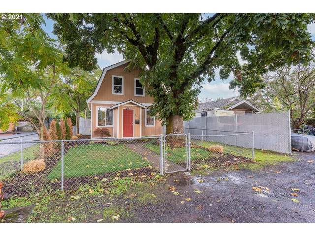 8138 SE Ogden St, Portland, OR 97206 (MLS #21290490) :: Premiere Property Group LLC