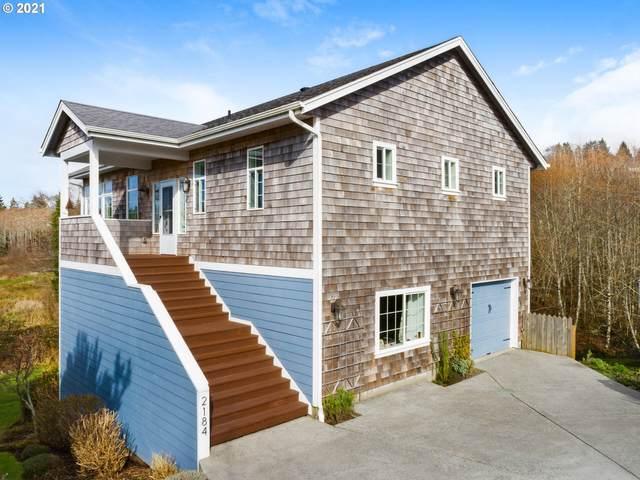2184 Stanley Lake Ct, Seaside, OR 97138 (MLS #21290522) :: Duncan Real Estate Group