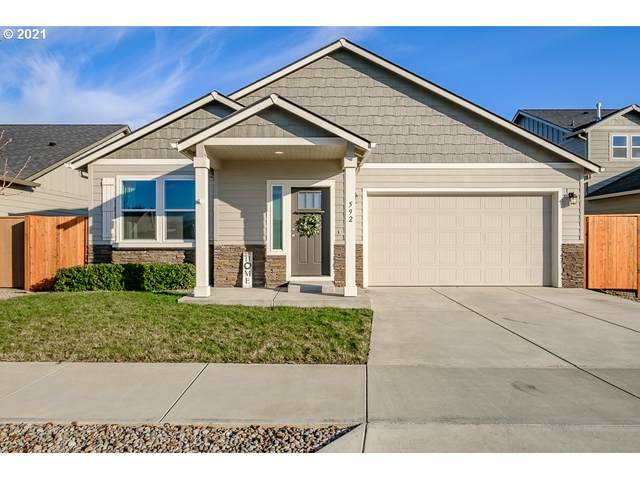 592 Lines St, Dallas, OR 97338 (MLS #21290599) :: The Haas Real Estate Team