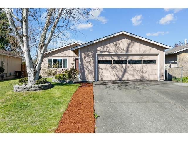 2765 SE 44TH Ct, Hillsboro, OR 97123 (MLS #21290681) :: Premiere Property Group LLC