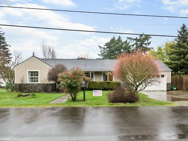 7905 NE Mason St, Portland, OR 97218 (MLS #21290905) :: Next Home Realty Connection