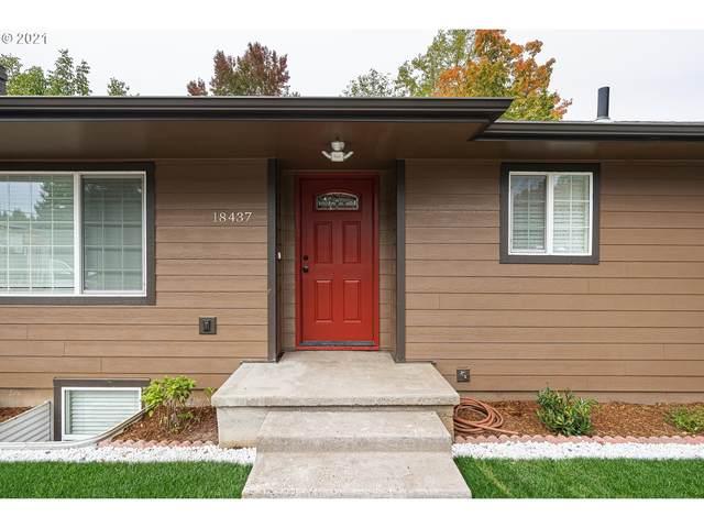 18437 SE Division St, Gresham, OR 97030 (MLS #21290994) :: Fox Real Estate Group