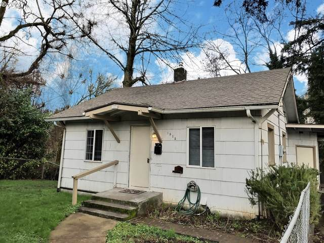1935 N Prescott St, Portland, OR 97217 (MLS #21291066) :: Next Home Realty Connection
