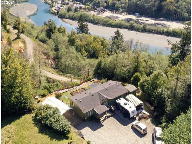 17021 Ferry Creek Ht, Brookings, OR 97415 (MLS #21291384) :: Premiere Property Group LLC